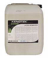 Kenotek Latex Remover - очиститель латекса