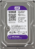 "Жесткий диск 3.5"" 500Gb Western Digital (WD05PURX)"