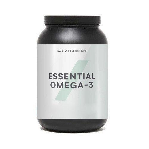 Омега 3 MyProtein Omega 3 1000 mg 1000 caps