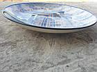 Ляган Самарканд, Риштан ручна робота, 32см., фото 5