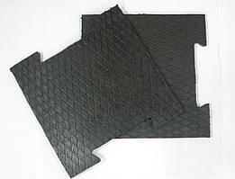 Резиновое модульное покрытие  (20 мм)