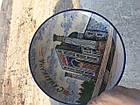 Ляган риштан 32см, ручная роспись., фото 5
