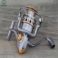 Рыболовная катушка YK1000 -13BB, фото 1