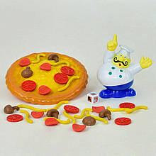 Настільна розважальна гра Щедрий пицейола 7230