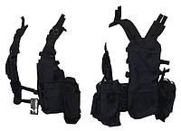 Жилет разгрузочный Viper Saav M83 Черный