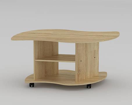 """Журнальный столик """"Вираж"""", фото 2"""