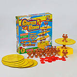 "Настільна гра ""Сирна вежа"" Fun game 7265, фото 3"