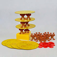 "Настільна гра ""Сирна вежа"" Fun game 7265"