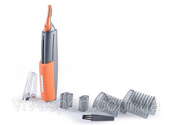 Триммер для волосся Micro Touch SwitchBlade, машинка для видалення волосся Мікро Тач Свичблейд