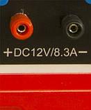 Бензиновый генератор электрический мощность 5.5 квт HONDA, фото 3