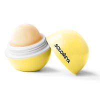 Solomeya Бальзам для губ с ароматом Лимона/ Lip Balm Lemon