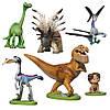 Игровой набор The Good Dinosaur / Хороший динозавр. Дисней