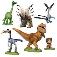 Игровой набор The Good Dinosaur / Хороший динозавр. Дисней, фото 1