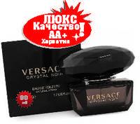 Versace Crystal Noir Хорватия Люкс качество АА++ Версаче кристалл нуар