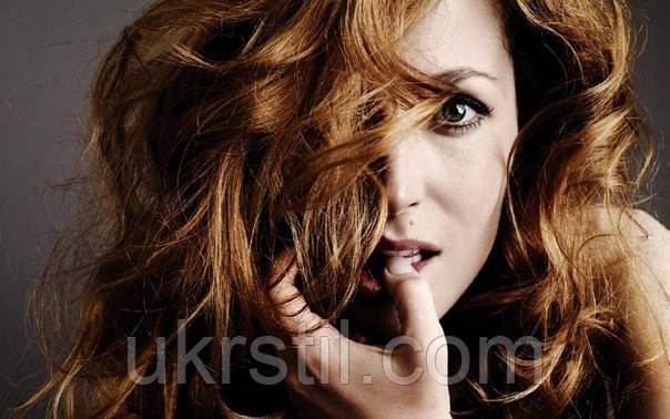 Избавляем волосы от действия стресса