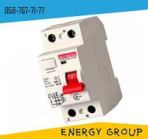 Выключатель дифференциального тока E.next 2p, 16А, 30мА
