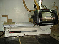 Обрабатывающий центр бу SCM Record 121 (Италия) 2002 г.