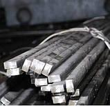 Шпоночная сталь 32х18 ст.45 h11 ГОСТ 8787-68, фото 2