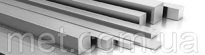 Шпоночная сталь 6х6 ст.45 h11 ГОСТ 8787-68, фото 1