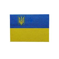 Магніт вимпел, магнит прапор УкраЇни, патріотична символіка, магніт український, магніти оптом
