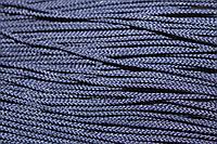 Шнур 2мм (100м) синий , фото 1