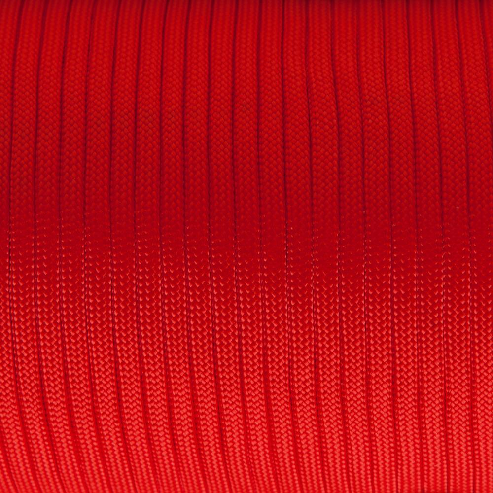 Шнур нейлоновый 4 мм (паракорд) - Інготрейд в Киеве
