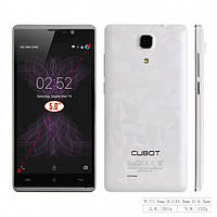 "Cubot P11 5.0"" 1/8GB 13MP GPS (Silver)"