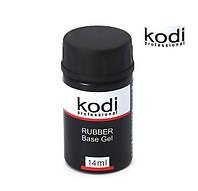 Kodi Rubber каучуковый Базовый гель 14 мл