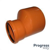 Редукция 160х110 для наружной канализации Украина