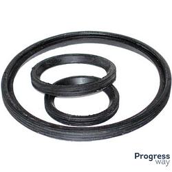 Резиновое 110 мм кольцо для канализационных труб Украина