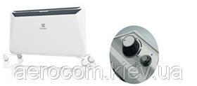 Конвектор Electrolux ECH/T 1500Вт механический термостат
