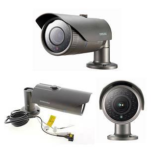 Видеокамера SAMSUNG SCO-2080RP, фото 2