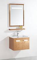 Комплект мебели для ванных комнат Sansa S0117, 600х460х455 мм