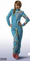 Женские спортивные костюмы от производителя