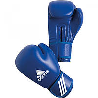 Боксерские перчатки Adidas AIBA Blue (AIBAG1)