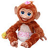 Смешливая обезьянка FurReal Friends