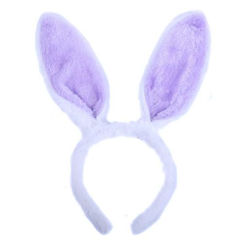Вуха Зайця хутряні
