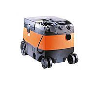 Промышленный пылесос, 1200Вт, 220В, 4000л/мин, бак 25л AGP DE25