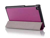 "Чехол для планшета Lenovo Tab 2 A7-30 7"" Slim - Purple, фото 1"