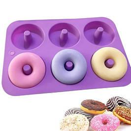 Формы для пончиков