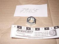 Гайка М12х1,0; стандарт DIN 934, класс прочности 8.0