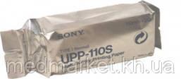 Бумага к видеопринтеру, стандартная SONY UPP-110 S