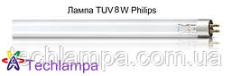 Лампа бактерицидная TUV 8W Philips