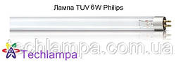Лампа бактерицидная TUV 6W Philips