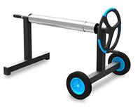 Наматывающее устройство Alux 80 мм, без трубок