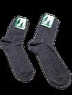 Шкарпетки чоловічі бавовна+стрейч,Україна.Розмір 27-29. 10 пар по 5.5 грн. Розпродаж залишків!, фото 4