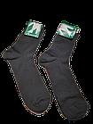 Шкарпетки чоловічі бавовна+стрейч,Україна.Розмір 27-29. 10 пар по 5.5 грн. Розпродаж залишків!, фото 3