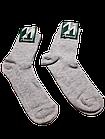 Шкарпетки чоловічі бавовна+стрейч,Україна.Розмір 27-29. 10 пар по 5.5 грн. Розпродаж залишків!, фото 5