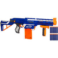 Бластер НЕРФ Элит Риталиэйтор 4 в 1, Nerf N-Strike Elite 4-in-1 Retaliator