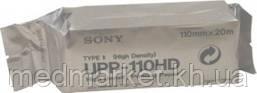 Бумага к видеопринтеру, высокой плотности SONY UPP-110 HD